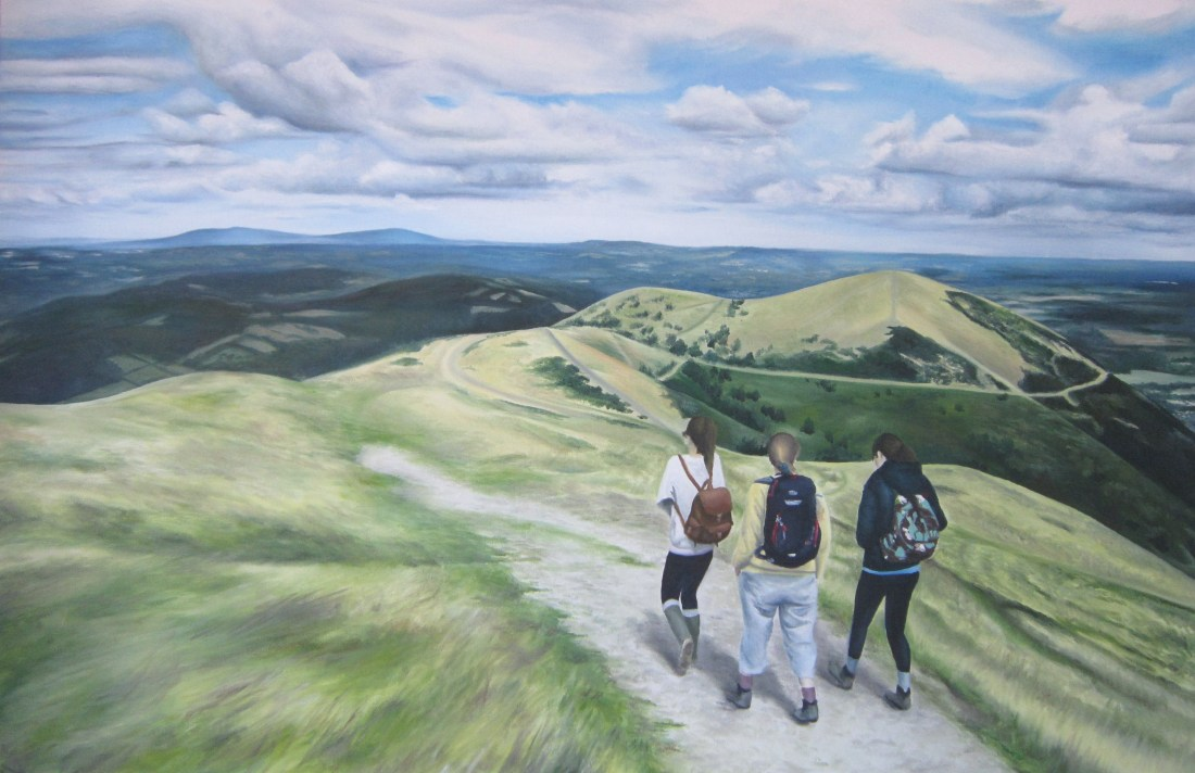 LH - Malvern Hills