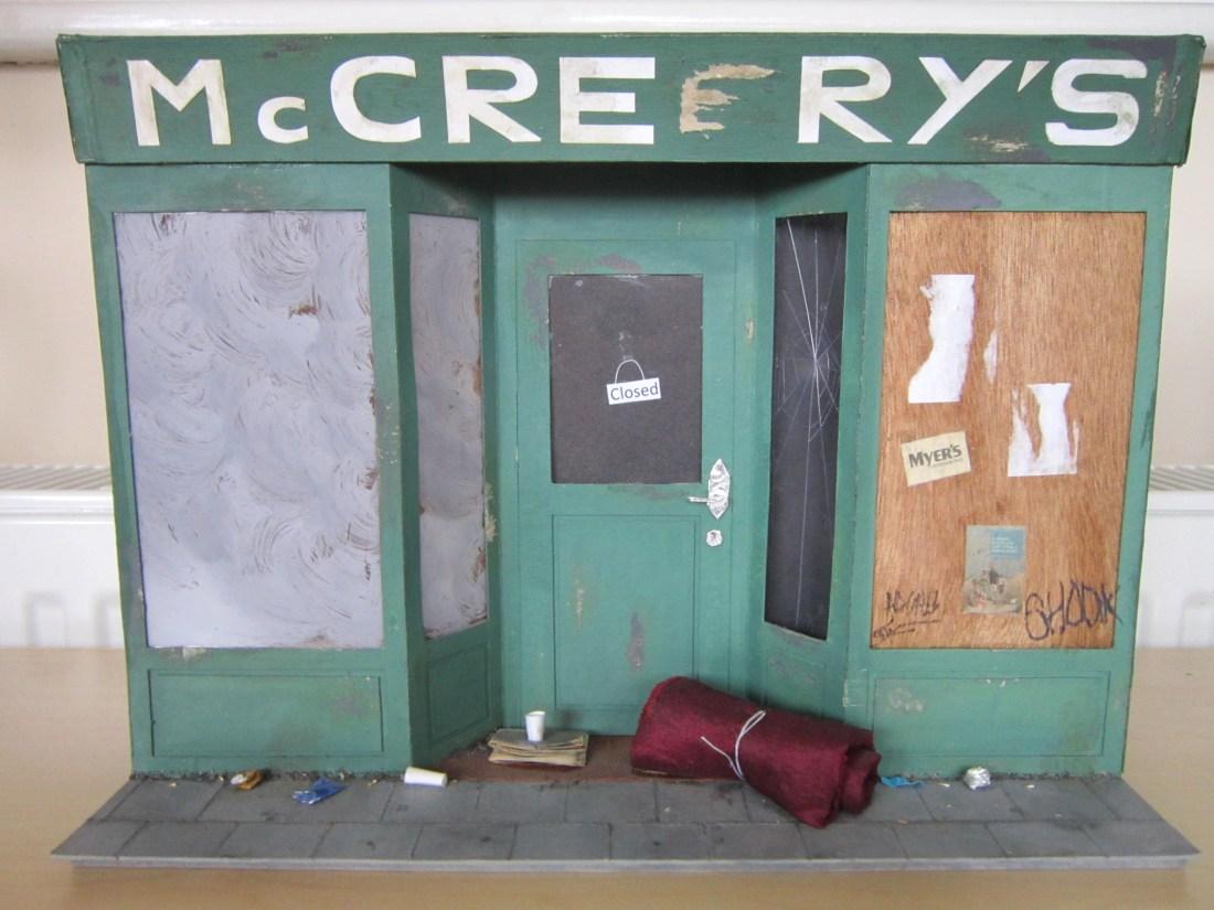 McCreerys 1